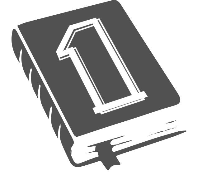 Логотип типографии Первый Том
